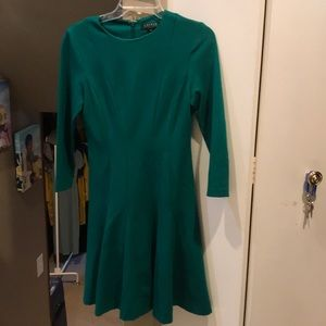 Green Ralph Lauren Dress